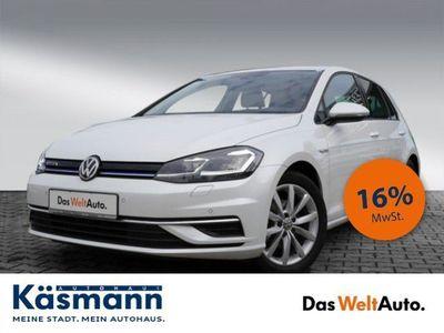 gebraucht VW Golf VII 1.5 TSI Comfortline LED*Navi*AHK*PDC
