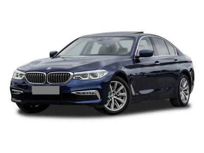 gebraucht BMW 530 530 d Luxury-L./AHK/Durchlade/LED/Head-Up