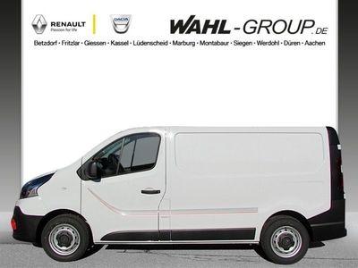 gebraucht Renault Trafic Komfort L1H1 2,7t dCi 120 EU6