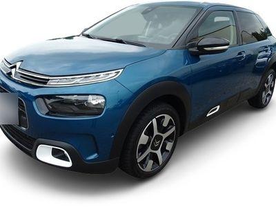 gebraucht Citroën C4 Cactus C4 Cactus PureTech 130 Shine +KAMERA/SHZ/KEYLESS/GLASDACH