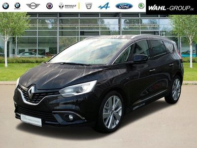 gebraucht Renault Grand Scénic LIMITED Deluxe TCe 160 EDC GPF ABS Grand Limited