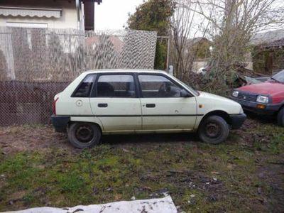 begagnad Citroën AX Diesel 1,4l