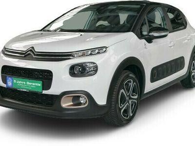 gebraucht Citroën C3 Origins 1.2 PureTech 82 83 EU6d