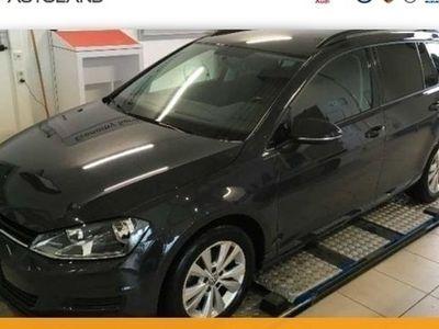 gebraucht VW Golf VII Variant 1.2 TSI BMT Trendline | KLIMA |