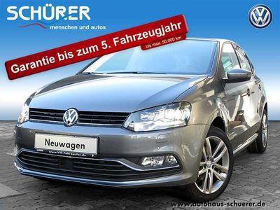 gebraucht VW Polo