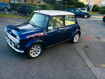 gebraucht Mini 1300 Cooper