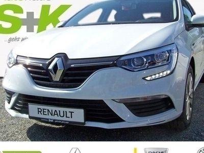 gebraucht Renault Mégane GrandTour Life TCe 115 GPF