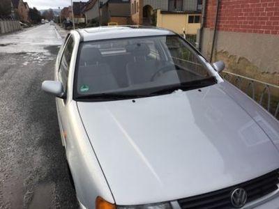 gebraucht VW Polo 6n 1.0 50ps