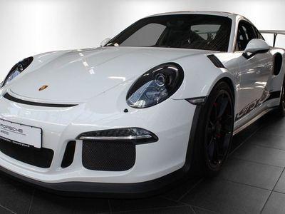 gebraucht Porsche 911 GT3 RS 991 (911)Coupe