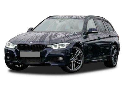 gebraucht BMW 335 d xDrive Touring M Sportpaket Head-Up LED