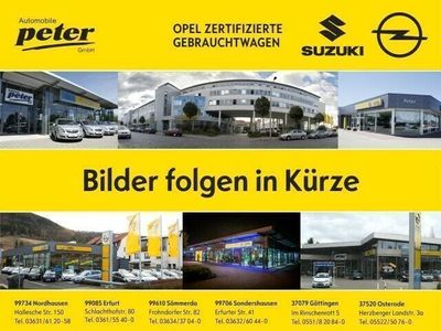 gebraucht Opel Mokka 1.4 Turbo Edition