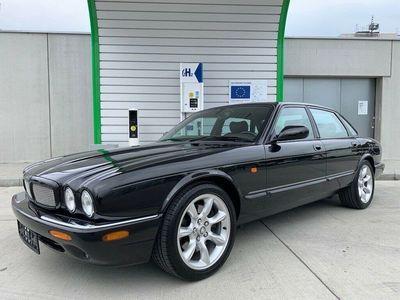 gebraucht Jaguar XJR XJR4.0 **1.Hand**Scheckh.**NAVI**1A Zustand