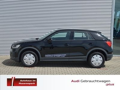 gebraucht Audi Q2 1.0 TFSI ultra 85 kW (116 PS) 6-Gang