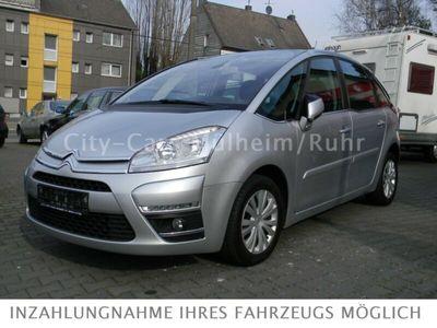 käytetty Citroën C4 Picasso1.6 HDI FAP Scheckheft gepflegt!!!!