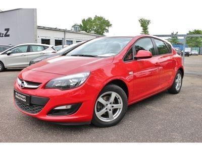 gebraucht Opel Astra Active 1.6 PDCv+h Multif.Lenkrad Klima Temp PDC
