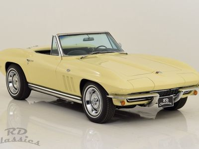 gebraucht Chevrolet Corvette C2 Cabrio