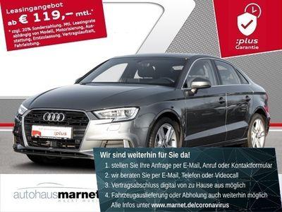 gebraucht Audi A3 Limousine Sport