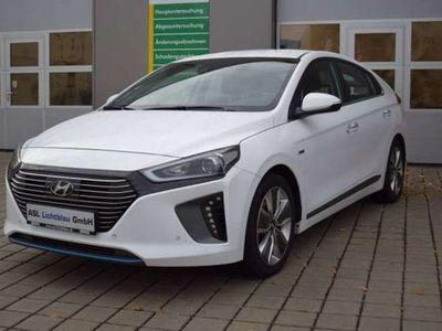 gebraucht Hyundai Ioniq Hybrid 1.6 GDi Premium