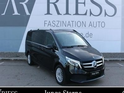 gebraucht Mercedes V250 d AVANTGARDE/EXTRALANG/NEUES MODELL/LED(IL