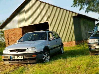 gebraucht VW Golf III gt 1.8 90ps /reserviert