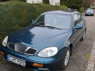 gebraucht Chevrolet Leganza tüv neu sehr guter zustand als Limousine in Fellbach