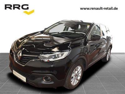 gebraucht Renault Kadjar 1.2 TCE 130 EDC BUSINESS EDITION AUTOMATI