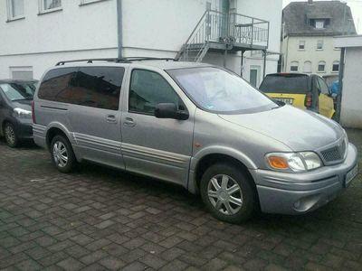 gebraucht Chevrolet Trans Sport Verkauf oder Tausch als Van/Kleinbus in Herschbach