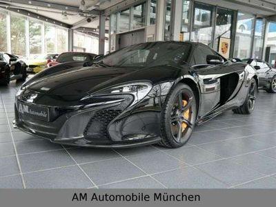 gebraucht McLaren 650S Coupe 2 Jahre Garantie Deutsches Fahrzeug