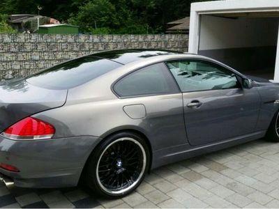 gebraucht BMW 645 ** E63 Ci ** als Sportwagen/Coupé in Herne