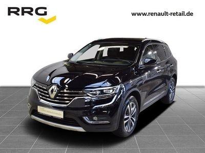 gebraucht Renault Koleos 2.0 DCI 175 FAP INTENS 4x4 AUTOMATIK SUV