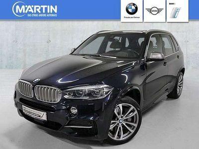 gebraucht BMW X5 M 50d M Sportpaket Head-Up HK HiFi LED RFK