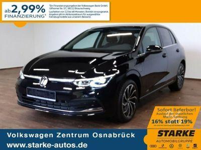 gebraucht VW Golf 8 1.4 eHybrid OPF DSG Style