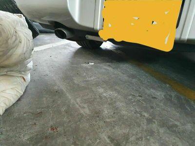 gebraucht Toyota Aristo als Limousine in Oelde