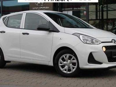 gebraucht Hyundai i10 1.0 MT 'GO Plus' Klimaanlage sofort lieferbar !