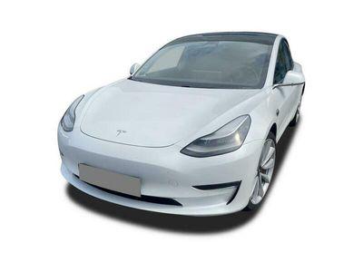 gebraucht Tesla Model 3 Model 3Perfomance *FSD Paket* HW3*