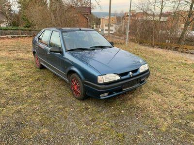 gebraucht Renault 19 R1.8