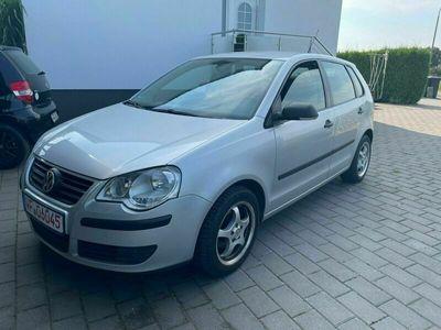 gebraucht VW Polo 1.4TDI TÜV & AU 02 / 2022 G:KAT EURO 4
