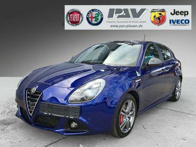 gebraucht Alfa Romeo Giulietta Quadrifoglio Verde 1,8 TBi 16V TCT