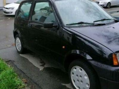 gebraucht Fiat Cinquecento 0.9 i.e. S