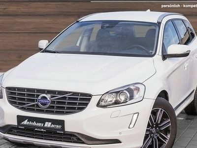 käytetty Volvo XC60 D5 AWD Summum*Navi*Aktives Fahrwerk*EU 6*