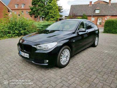 gebraucht BMW 535 GT D