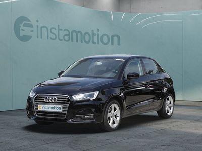 gebraucht Audi A1 Sportback A1 1.0 TFSI S tronic NAVI Xenon Sport