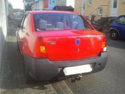 gebraucht Dacia Logan Stufenheck 1.4 MPI
