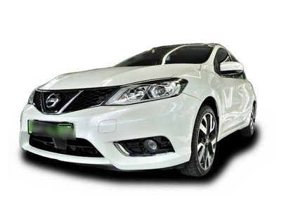 gebraucht Nissan Pulsar 1.2 DIG-T Tekna LED Leder 360° 8fach bere