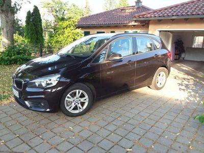 gebraucht BMW 216 Verkaufe d