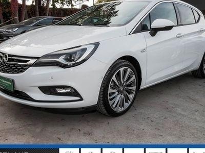 used Opel Astra Ultimate 1.4 Turbo Navigation Tempomat Sitzheizung Totwinkelassist PDCvo+hi+Kamera