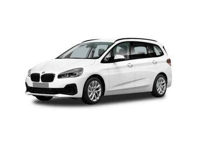 gebraucht BMW 218 Gran Tourer 218 Gran Tourer d xDrive Advantage LED RFK Navi