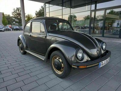 gebraucht VW Käfer 1,2 Sondermodel *Special Bug*H-Kennzeiche