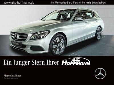 gebraucht Mercedes C250 T Avantgarde+LED+Pano+Navi+Kamera+SHZ+PDC