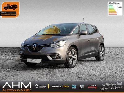 gebraucht Renault Scénic Intens Energy TCe 140 USB PDC NAVI EU6